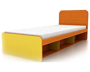 Кровать Гармония, арт. 14.101 бук