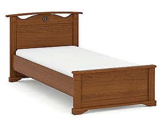 Кровать Корвет (90), арт. 52.103.04