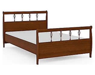 Кровать Корвет (120), арт. 52.104.03