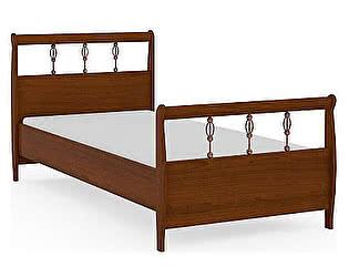 Кровать Корвет (90), арт. 52.104.04