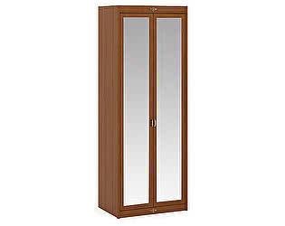 Шкаф двустворчатый (зеркало) Корвет, арт. 52.202.03