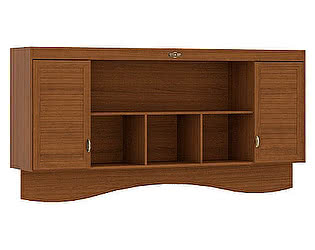Шкаф навесной  Корвет, арт. 52.601