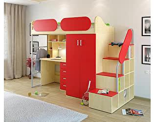 Детская Гармония Teen`s Home 9