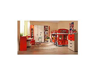 Детская мебель Глазов Автобус