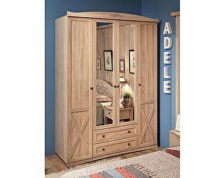 Шкаф для одежды и белья 9  Глазов Adele