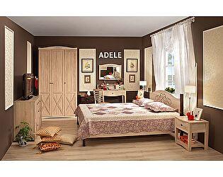 Купить спальню Глазов Adele, комплектация 1