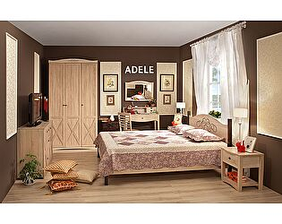 Спальня Глазов Adele, комплектация 1