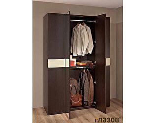 Купить шкаф Глазов Амели 555 для одежды и белья