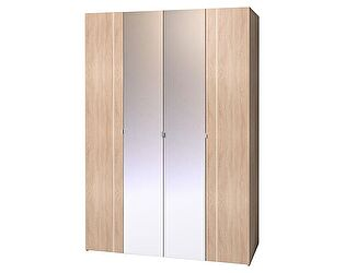 Шкаф для одежды и белья Глазов Berlin 34