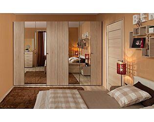 Спальня Глазов Berlin 2 (дуб сонома)