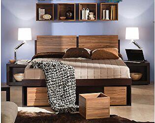 Кровать 1 Глазов Hyper (180)