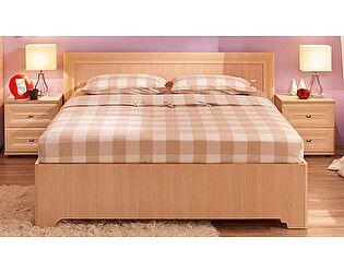 Кровать 2 Глазов Анкона (160)