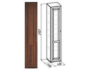 Шкаф для белья Глазов Sherlock 8 левый