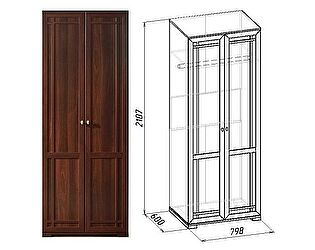 Шкаф  для одежды Глазов Sherlock12