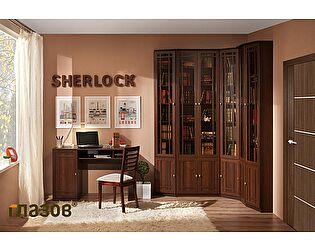 Библиотека Глазов Sherlock