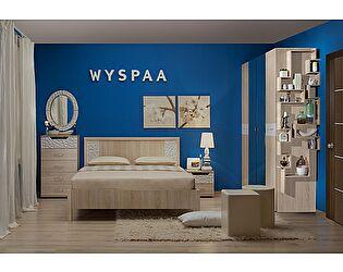 Купить спальню Глазов Wyspaa 1
