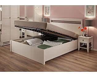 Кровать Глазов Бриз 31.2 с подъемным механизмом (180)