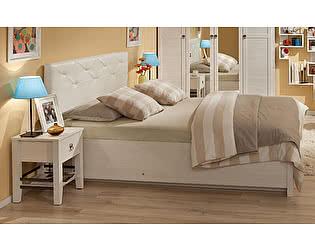Кровать Глазов Бриз 37.2 с подъемным механизмом (160)