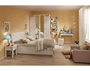 Спальня Глазов Бриз 2
