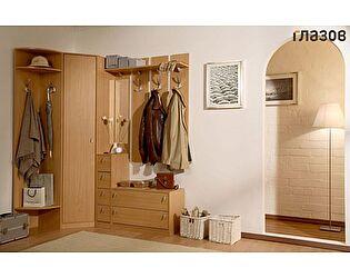 Набор мебели для прихожей Глазов Комфорт №1