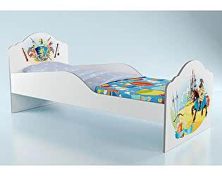 Кровать Грифон Стайл Рыцарь (80х160)
