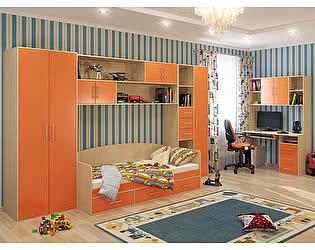 Мебель для детской Грифон Стайл Joy Teens 2