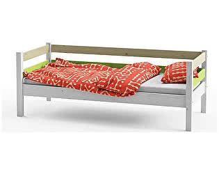 Кровать 80 Wood Fantasy, арт. GSE - 7081