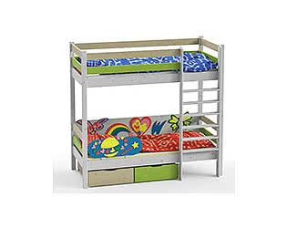 Детская мебель Грифон Стайл