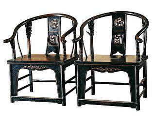 Кресло Мэй-Гуй-И, BF-20902