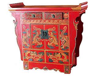 Купить комод КитайSchina Лянь-эр-чу, BF-20129