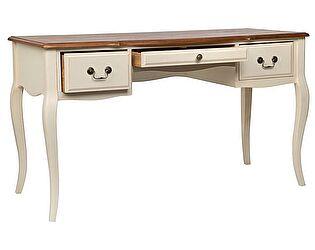 Стол письменный Belveder Blanc bonbon, ST9347L