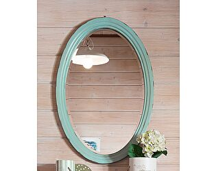 Купить зеркало Mobilier de Maison овальное Belveder ST9333