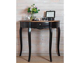 Купить стол Mobilier de Maison Консоль овальная Belveder Saphir Noir, ST 9124N