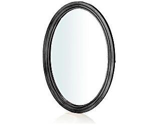 Зеркало овальное Belveder Saphir Noir, ST9133N