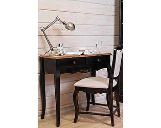 Стол письменный малый Belveder Saphir Noir, ST 9136N