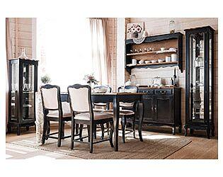 Гостиная Mobilier de Maison Belveder Saphir Noir