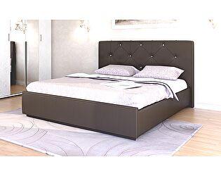 Кровать интерьерная Арника Лина (160) best 87