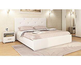 Кровать интерьерная Арника Лина (140)