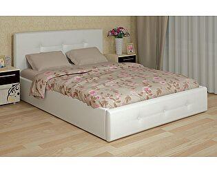 Кровать интерьерная Арника Линда (140)