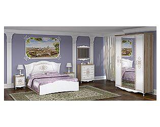 Спальня Ижмебель Династия