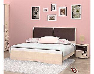 Кровать Ижмебель Марианна (140)  АРТ-9
