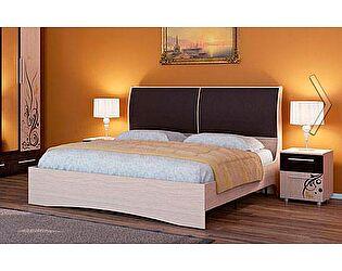 Кровать Ижмебель Марианна (160) без основания  АРТ-8