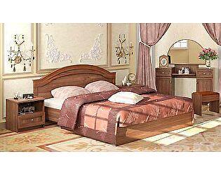 Кровать Ижмебель Ребекка (160) М-16