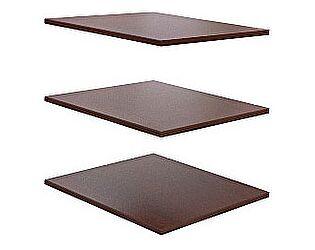 Комплект полок (3 шт к мод.34) Ижмебель Скандинавия