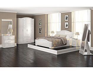 Спальня Ижмебель Виктория, комплектация 2