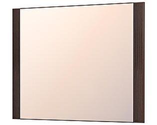 Зеркало настенное Ижмебель Виктория (дуб тортона глянец), арт.07