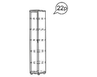Шкаф для белья Ника-Люкс АРТ 22Р
