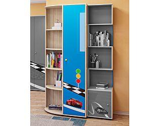 Шкаф универсальный для одежды Ижмебель Браво, мод.14