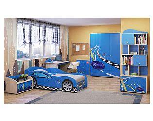Детская мебель Браво Ижмебель
