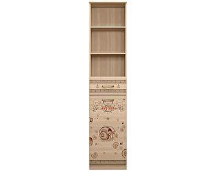 Купить шкаф Ижмебель стеллаж Квест 21